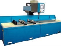 Coordinate boring & milling machines