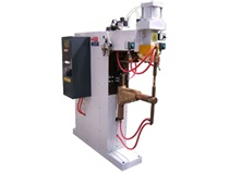 Point- & seamweldingmachines