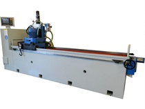 Surface grinders with vertical spindle