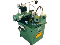Twist drill grinding machines