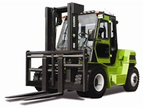Vehicles (lift trucks - loading - cleaning etc)