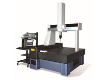 Vertical digitizing & coordinating measuring Machines
