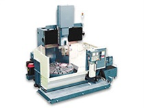 Vertical turning machines conventional & CNC