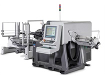 Wire-bending & forming machines