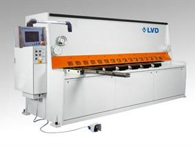 LVD HST-E 3100 x 16 mm CNC touch, Hydraulic guillotine shears