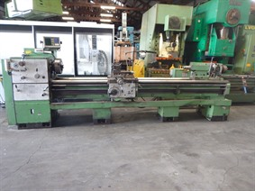 Fat Tur 560 Ø 560 x 3100 mm, Tours paralleles