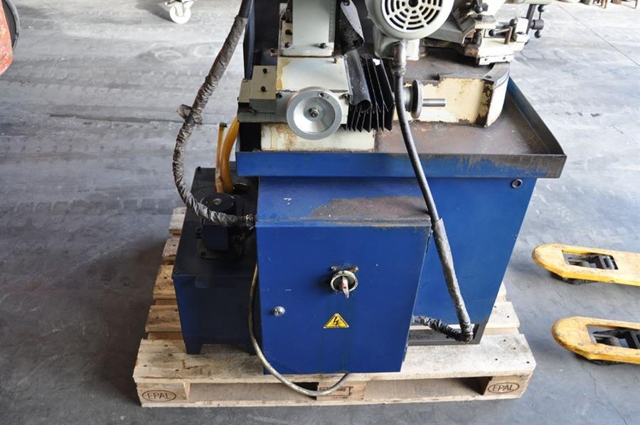 Universal - drill grinder   Tool grinding machines, N° 10051