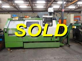 Mazak Quick Turn 28 Ø 360 x 1000 mm CNC, CNC lathes
