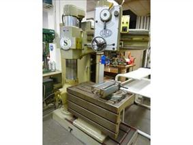 Tago Mk4, Radial drilling machines