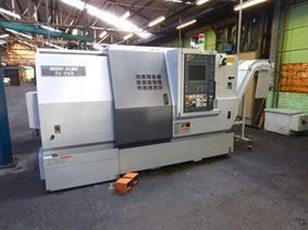 Mori Seiki ZL-253MC Ø 700 x 725 mm CNC, CNC lathes