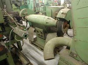 polishing Mill Double, Polishing, Grinding & Tumbling Drums