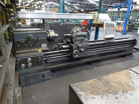 Demoor 822A Ø 590 x 3100 mm, Centre lathes