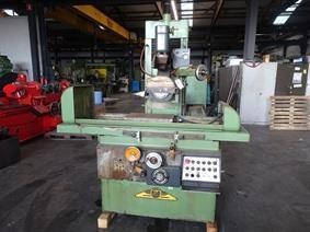 Elb SW 5AII, Surface grinders with horizontal spindle