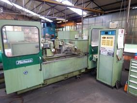Fortuna Ø 270 x 1000 mm CNC, Cylindrical grinders