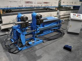 Veenstra DOB 32/170, Tube bending machines