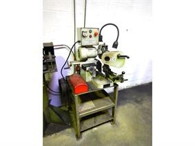ZM Drill sharpener, Tool grinding machines