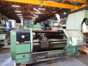 Huvema Ø 510 x 1500 mm, CNC lathes
