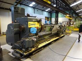 Gisholt SL Ø 1016 x 2616 mm, Centre lathes