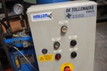 Haller, Tube cutting Ø 60 mm