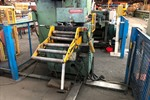 Polypal, Rollforming line for pallet racks (2)