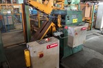 Polypal, Rollforming line for pallet racks (3)