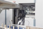 BJM, Alu profile saw center CNC