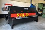 Amada, Promecam GPX 3100 x 6 mm CNC + plate support