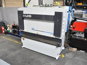 LVD PPBL 200 ton x 3100 mm, Hydraulic press brakes