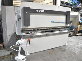 LVD PPN 100 ton x 3100 mm CNC, Hydraulic press brakes