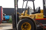 Hyster, 7 ton H130F