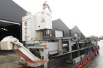 Kasto CNC blocsaw, 360 mm thickness