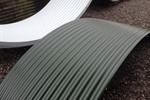 ZM, bending roll for corrugated sheets