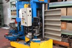 Techni Profil, bending roll for corrugated sheets