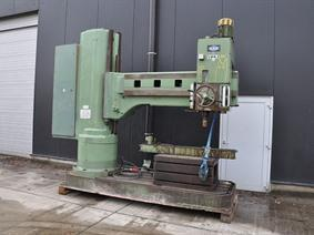 Mas Kovosvit VO-63P, Radial drilling machines