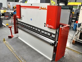 Baykal APH 120 ton x 3100 mm NC, Hydraulic press brakes