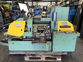 Behringer HBP 320, Band sawing machines