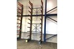 Elvedi, industrial racks