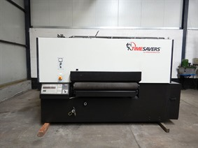 Timesavers Grindingmaster 1300 mm, Abrasive band grinding machines