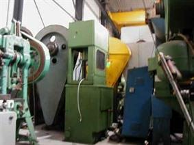 ZM 50 T, Other Hydraulic Presses