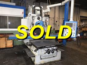 Kiheung Point U6 X: 1600 - Y: 720 - Z: 760 mm CNC, Fraiseuses a banc mobile & CNC
