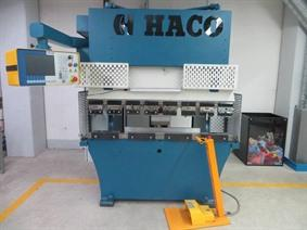 Haco PPES 40 ton x 1650 mm CNC, Hydraulic press brakes