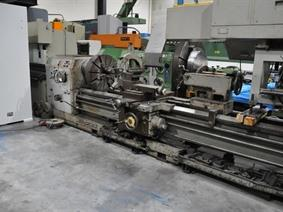 Gornati-Legoor 400 Ø 800 x 6200mm, Centre lathes