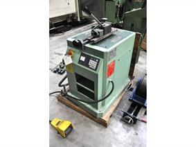 Memoli ETM 42 CE/CN CNC, Tube bending machines