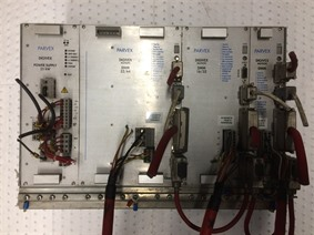 Parvex Power Supply 25kW-, LVD