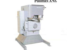 Pullmax X 93, Other & special purpose milling machines