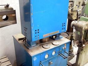 ExtrudeHone Abrasive flow machining, Lapeadoras