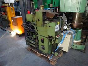 Ideal AS 15 AF, Point- & seamweldingmachines