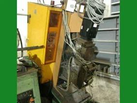 Aro 3210 A, Point- & seamweldingmachines