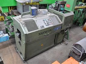 Mongin Sawingstreet, Circular & abrasive cold sawing machines