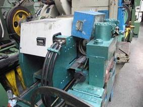 Pivatic P60 punching & cutting unit, Längsteilanlage